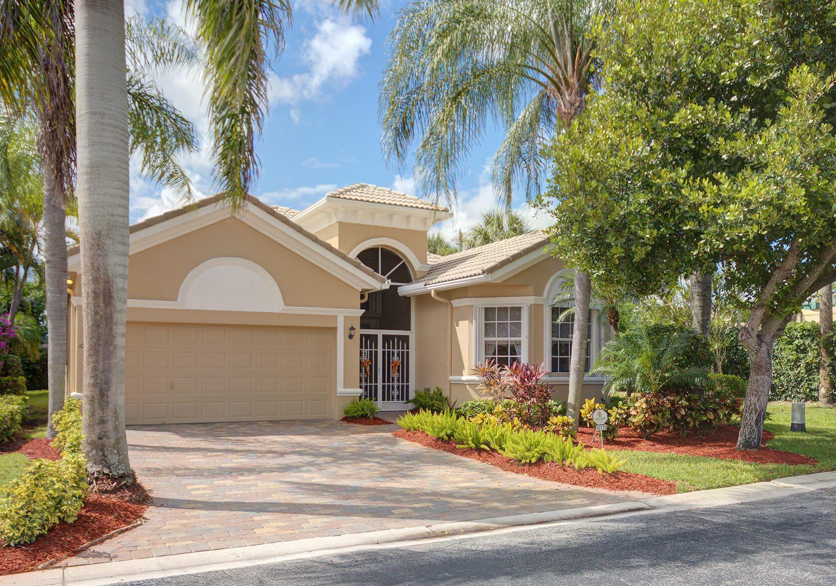 10119 Ravenna Way, Boynton Beach, FL 33437 - MLS#: RX-10749171