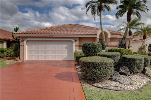 Photo of 10191 Sunset Bend Drive, Boca Raton, FL 33428 (MLS # RX-10596172)