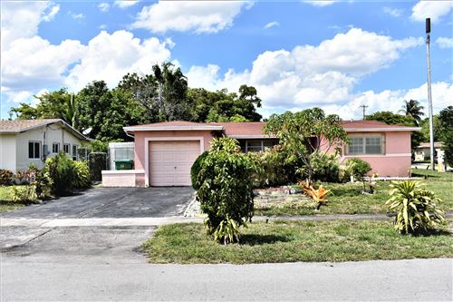 Photo of Listing MLS rx in 4201 NW 23rd Court Lauderhill FL 33313