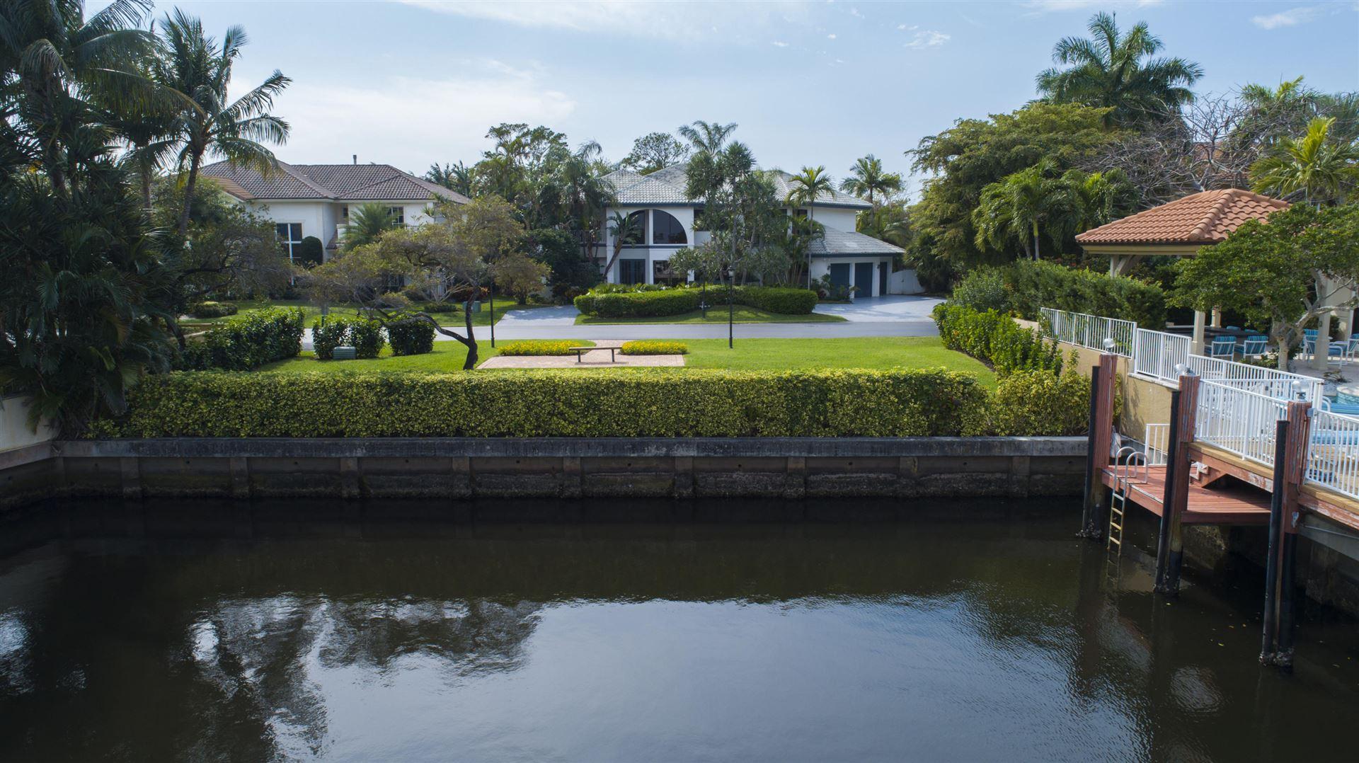 4601 Sanctuary Lane, Boca Raton, FL 33431 - #: RX-10602172