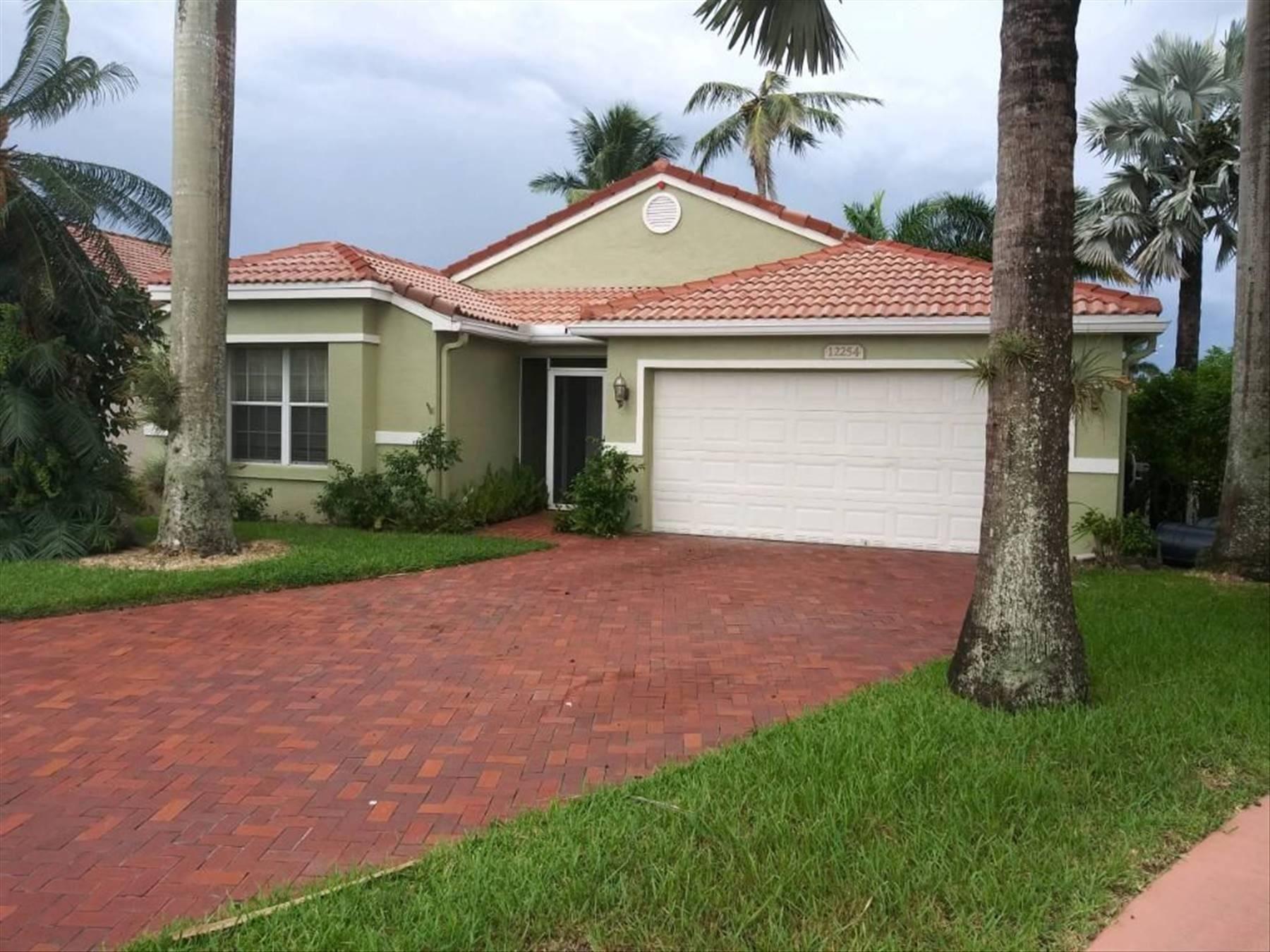 12254 Pleasant Green Way, Boynton Beach, FL 33437 - #: RX-10648172