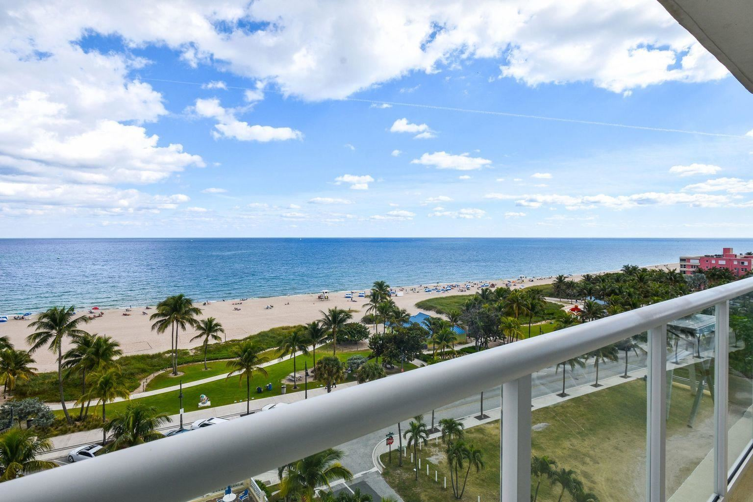 111 N Pompano Beach Boulevard #814, Pompano Beach, FL 33062 - MLS#: RX-10693172