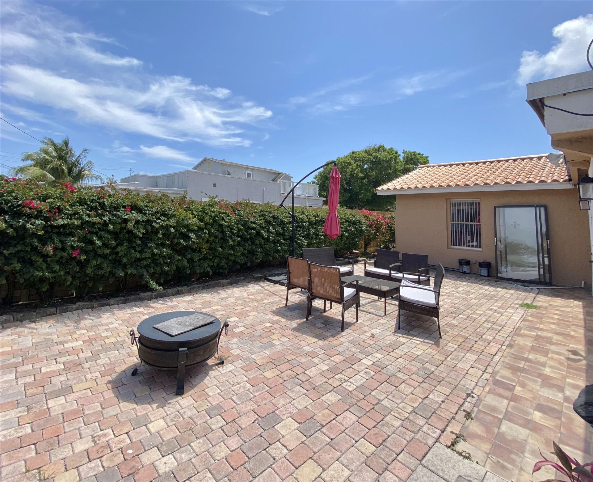 431 Maddock St, West Palm Beach, FL 33405 - MLS#: RX-10704172