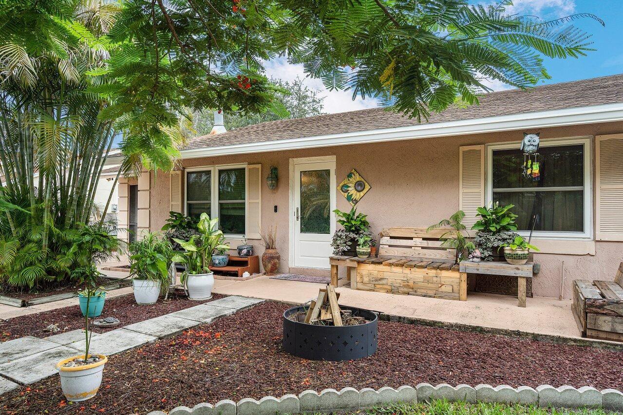 7349 Cocoanut Drive, Lake Worth, FL 33467 - #: RX-10729172
