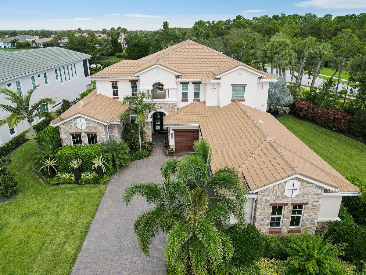 Photo for 103 Elena Court, Jupiter, FL 33478 (MLS # RX-10751172)