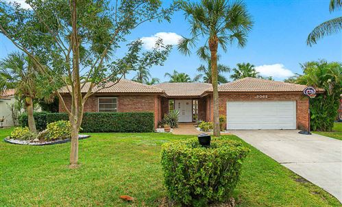 Photo of 9062 NW 20th Manor, Coral Springs, FL 33071 (MLS # RX-10592173)