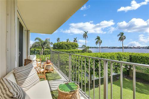 Photo of 1801 S Flagler Drive #203, West Palm Beach, FL 33401 (MLS # RX-10665173)
