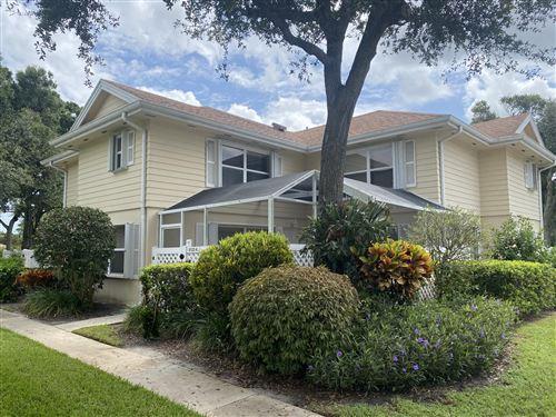 Photo of 8125 Sedgewick 25a Court #A, Lake Clarke Shores, FL 33406 (MLS # RX-10750173)