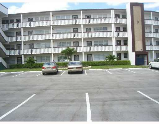 4064 Cornwall D, Boca Raton, FL 33434 - #: RX-10583173