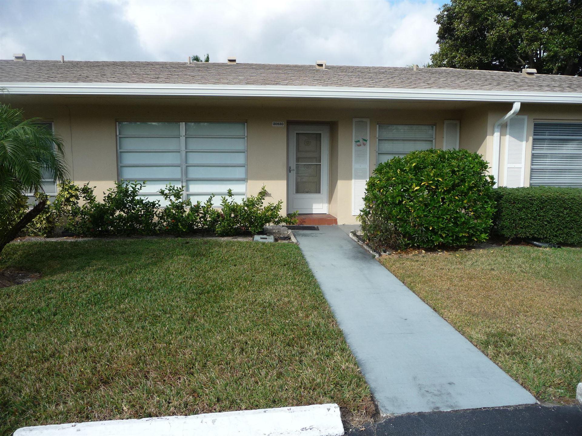 20830 Wendall Terrace, Boca Raton, FL 33433 - #: RX-10689173