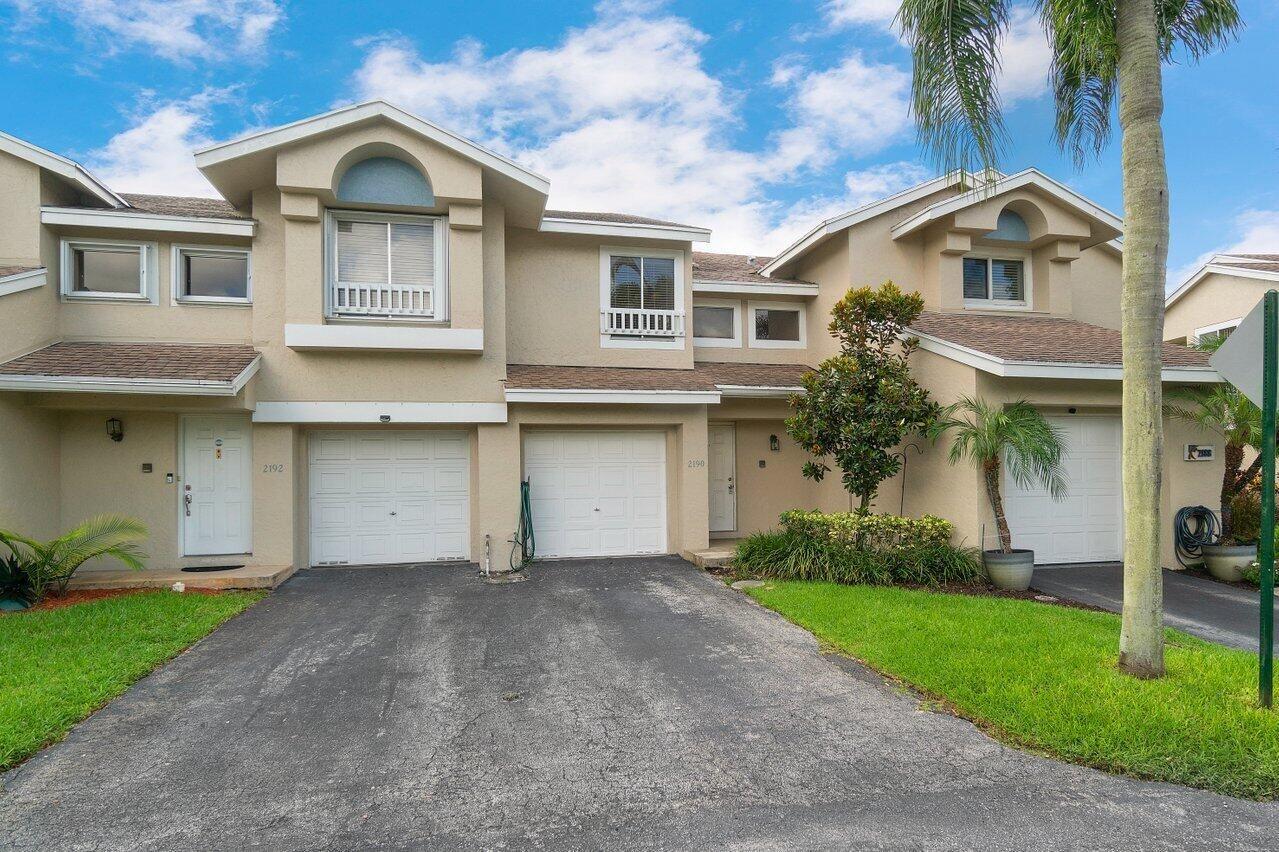 2190 Discovery Circle West, Deerfield Beach, FL 33442 - MLS#: RX-10715173