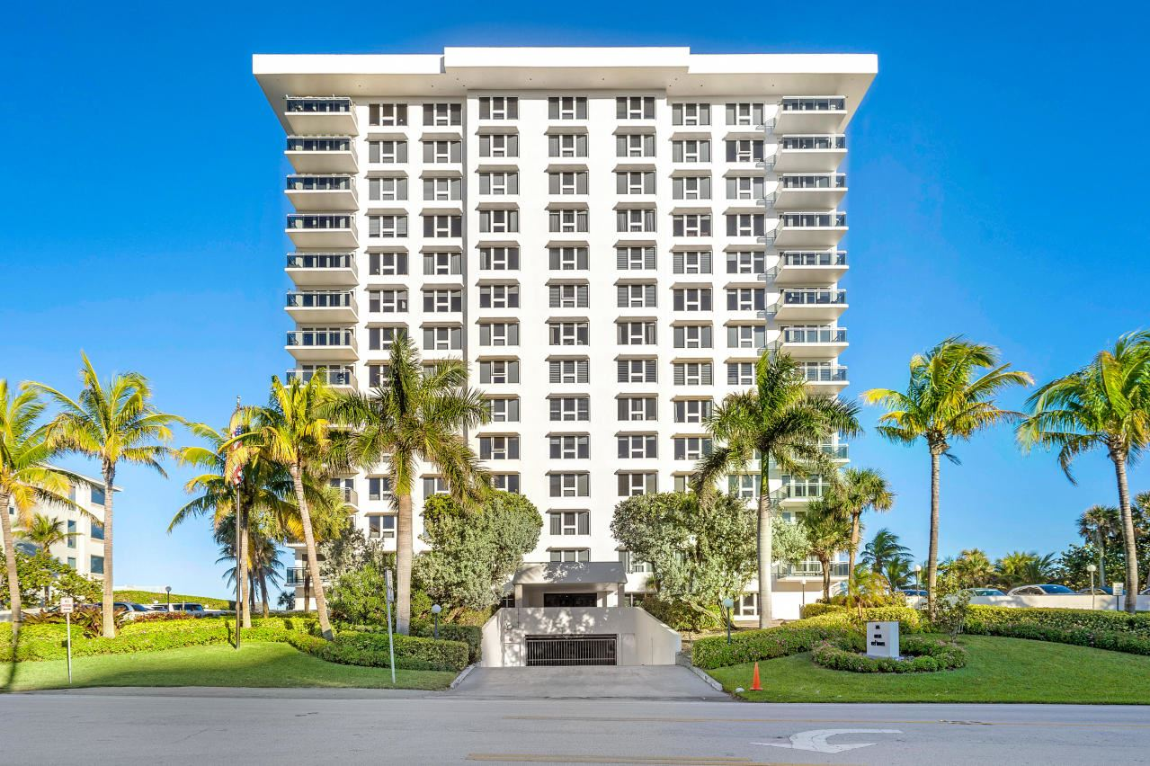 2066 N Ocean Boulevard #4nw, Boca Raton, FL 33431 - MLS#: RX-10728173