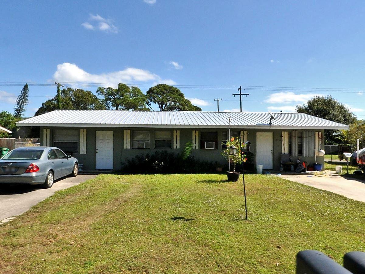 3114 Duban Terrace, Fort Pierce, FL 34982 - MLS#: RX-10729173