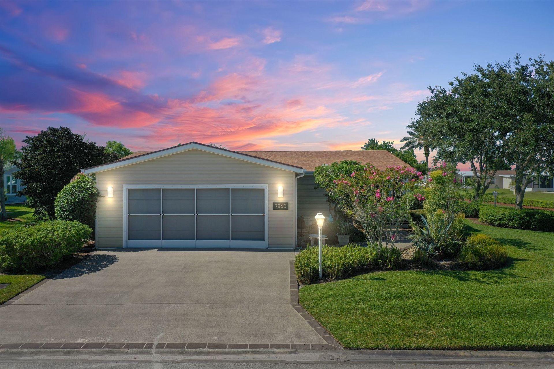 7860 White Ibis Lane, Port Saint Lucie, FL 34952 - MLS#: RX-10732173