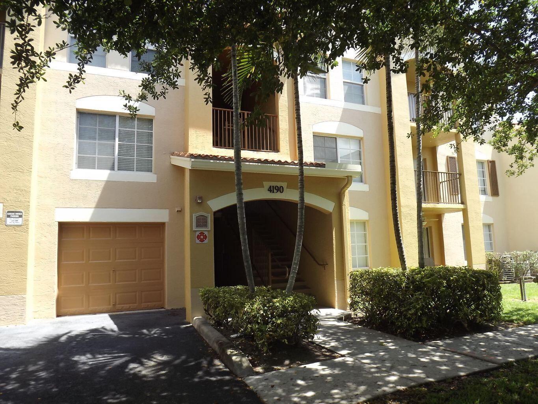 4190 San Marino Boulevard #104, West Palm Beach, FL 33409 - MLS#: RX-10735173