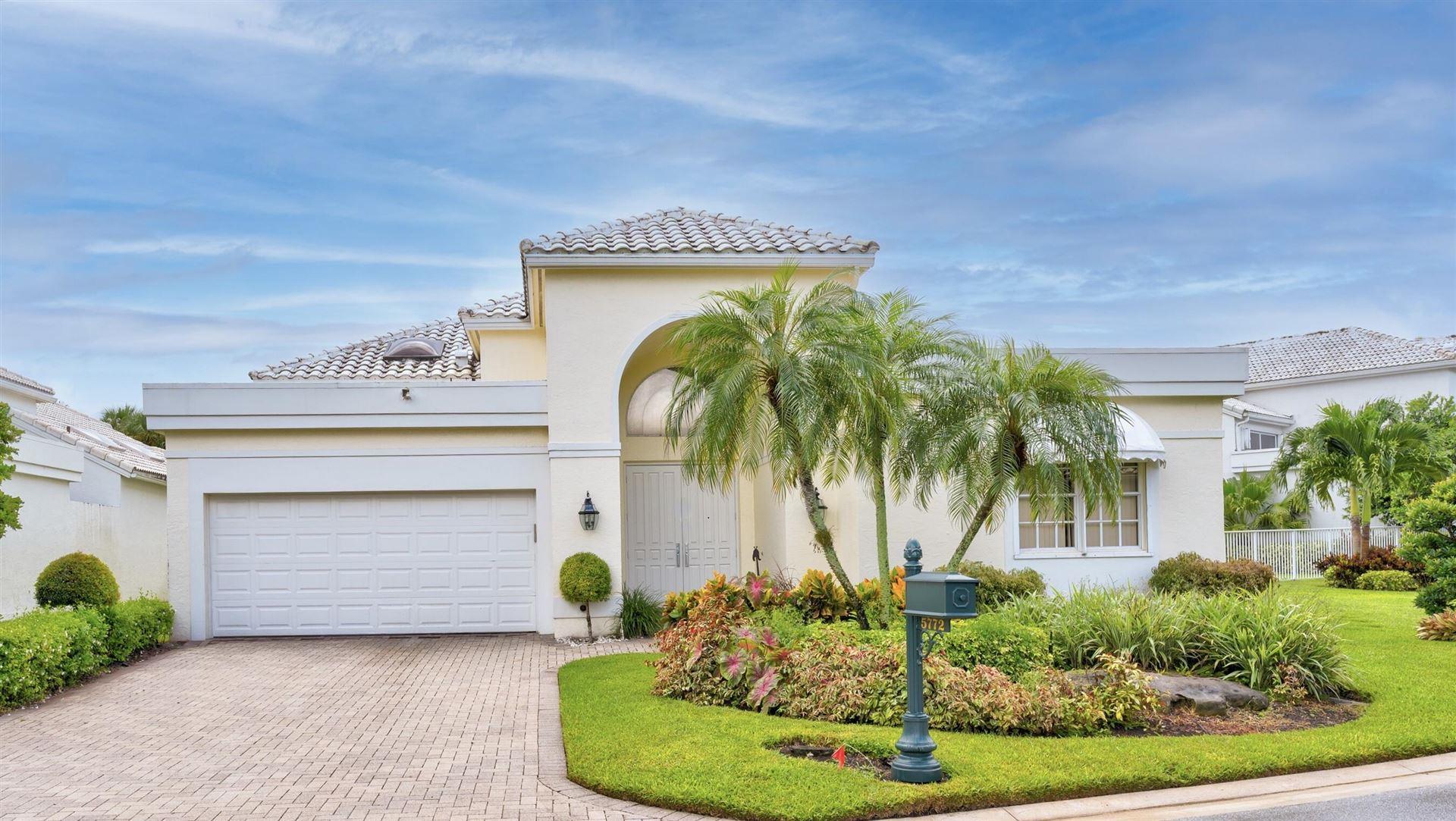 5772 Waterford Way, Boca Raton, FL 33496 - MLS#: RX-10747173