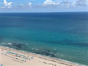 Photo of 3000 N Ocean Drive #32-A, Singer Island, FL 33404 (MLS # RX-10555174)