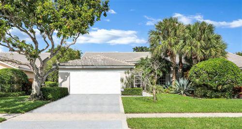 Photo of 7803 Rockford Road, Boynton Beach, FL 33472 (MLS # RX-10596174)
