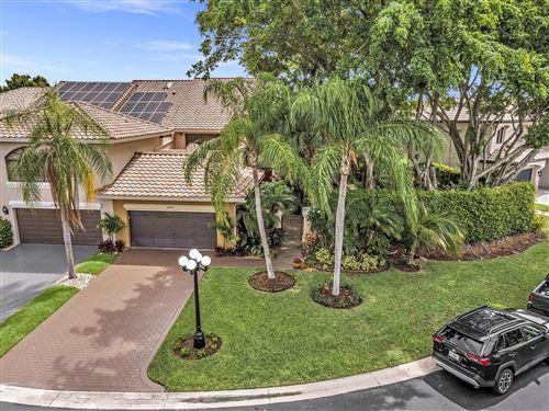Photo of 22855 El Dorado Drive, Boca Raton, FL 33433 (MLS # RX-10731174)