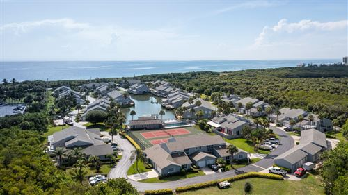 Photo of 4949 N Highway A1a #104, Hutchinson Island, FL 34949 (MLS # RX-10732174)