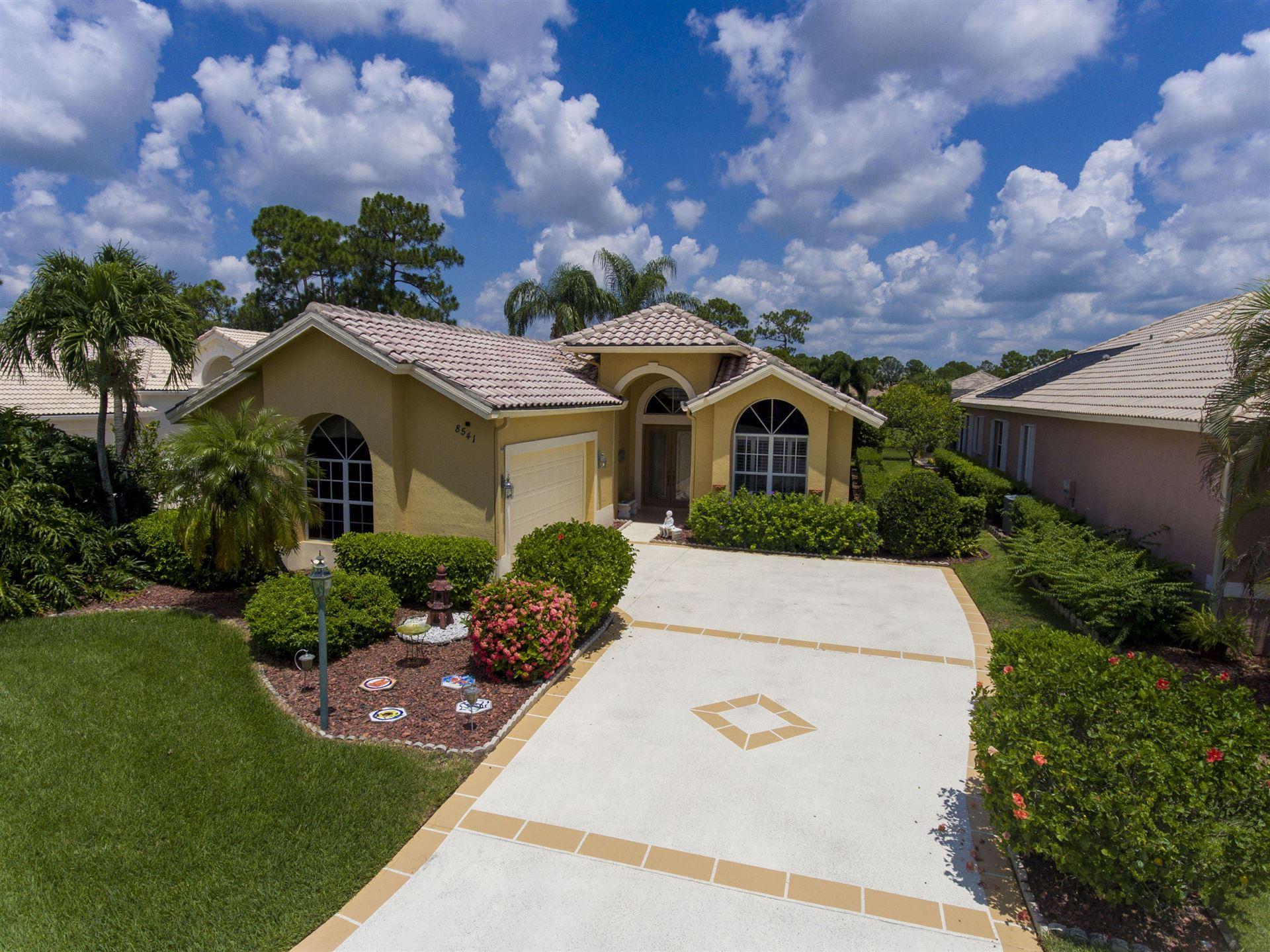 8541 Belfry Place, Port Saint Lucie, FL 34986 - #: RX-10639174