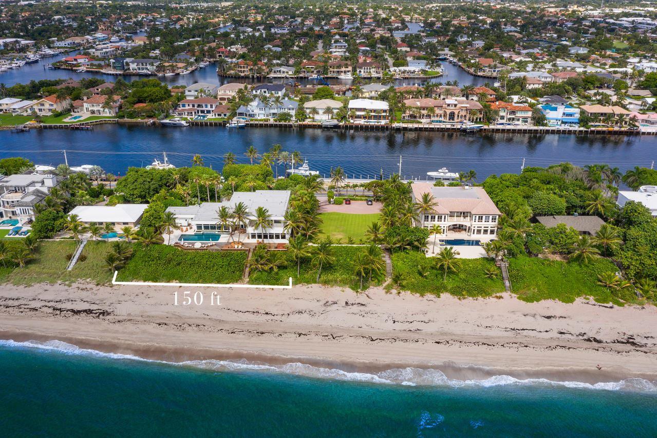 Photo of 979 Hillsboro Mile, Hillsboro Beach, FL 33062 (MLS # RX-10646174)