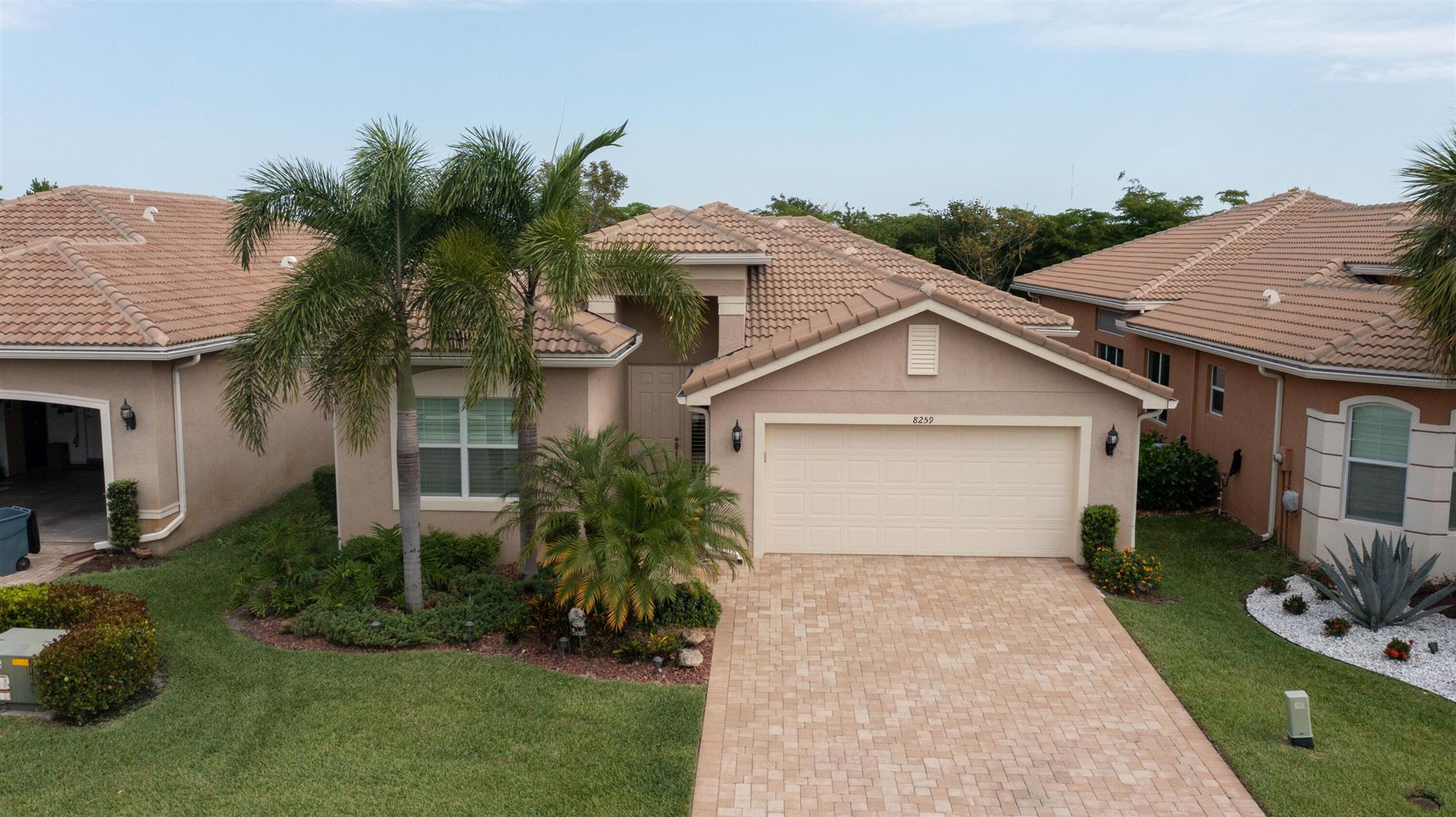 8259 Boulder Mountain Terrace, Boynton Beach, FL 33473 - #: RX-10710174