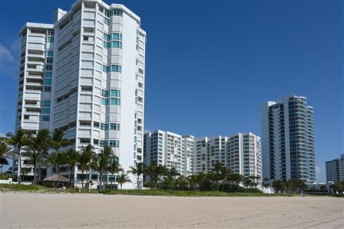 Photo of Lauderdale By The Sea, FL 33062 (MLS # RX-10625175)