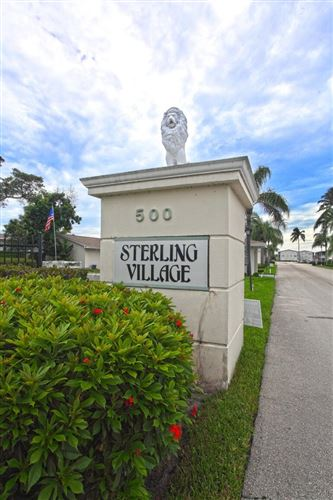 Photo of 340 Horizons #202, Boynton Beach, FL 33435 (MLS # RX-10707175)