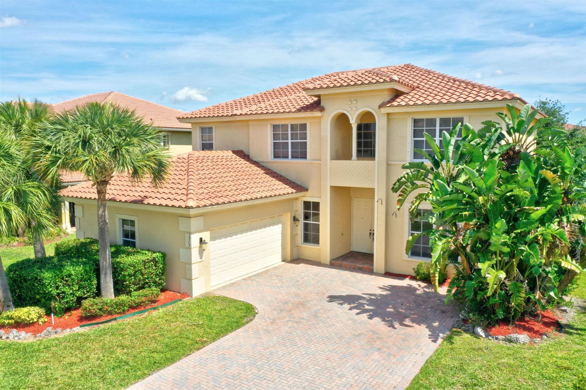 1767 SW Newport Isles Boulevard, Port Saint Lucie, FL 34953 - #: RX-10621175