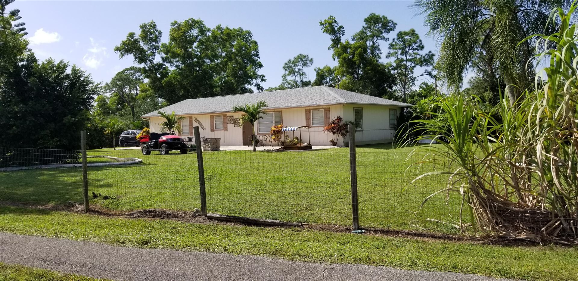5209 Coconut Boulevard, West Palm Beach, FL 33411 - MLS#: RX-10754175
