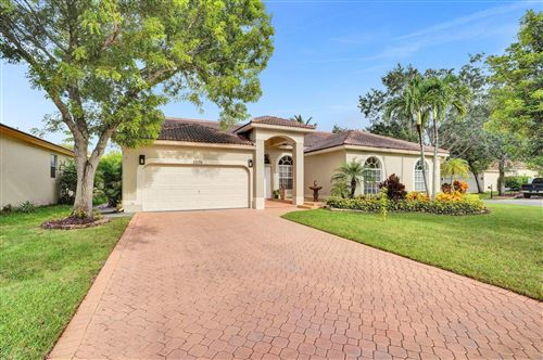 Photo of 5376 NW 57th Terrace, Coral Springs, FL 33067 (MLS # RX-10644176)