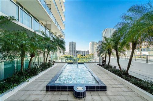 Photo of 1111 SW 1st Avenue #1822n, Miami, FL 33130 (MLS # RX-10689176)