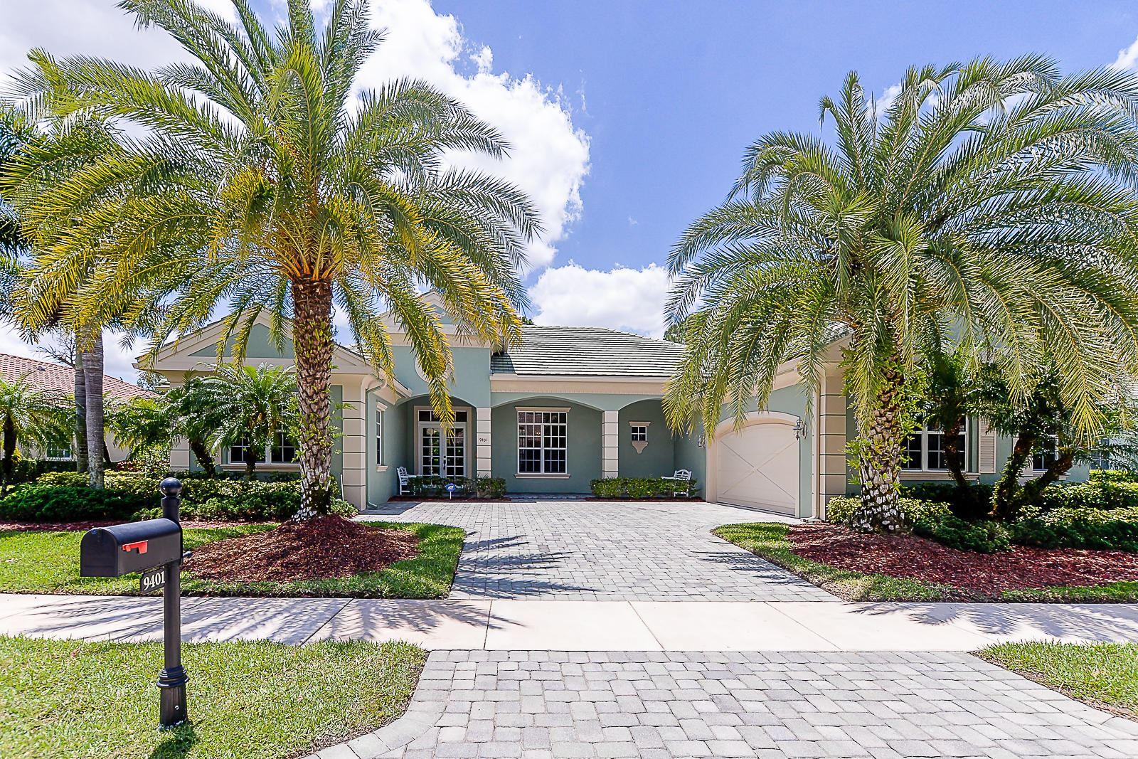 9401 Scarborough Court, Port Saint Lucie, FL 34986 - #: RX-10621176