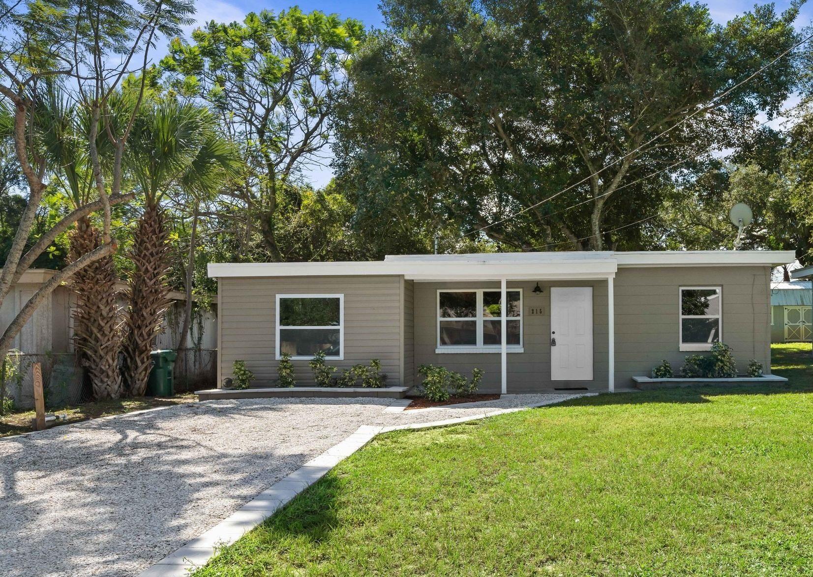 215 Hunt Avenue, Fort Pierce, FL 34946 - #: RX-10675176