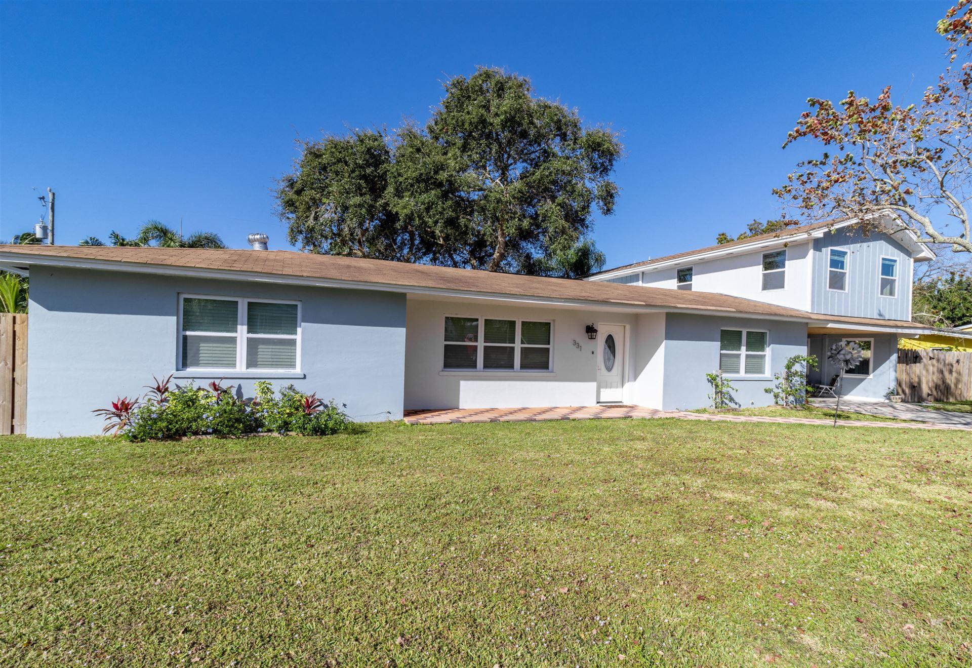 331 8th Court, Vero Beach, FL 32962 - #: RX-10681176