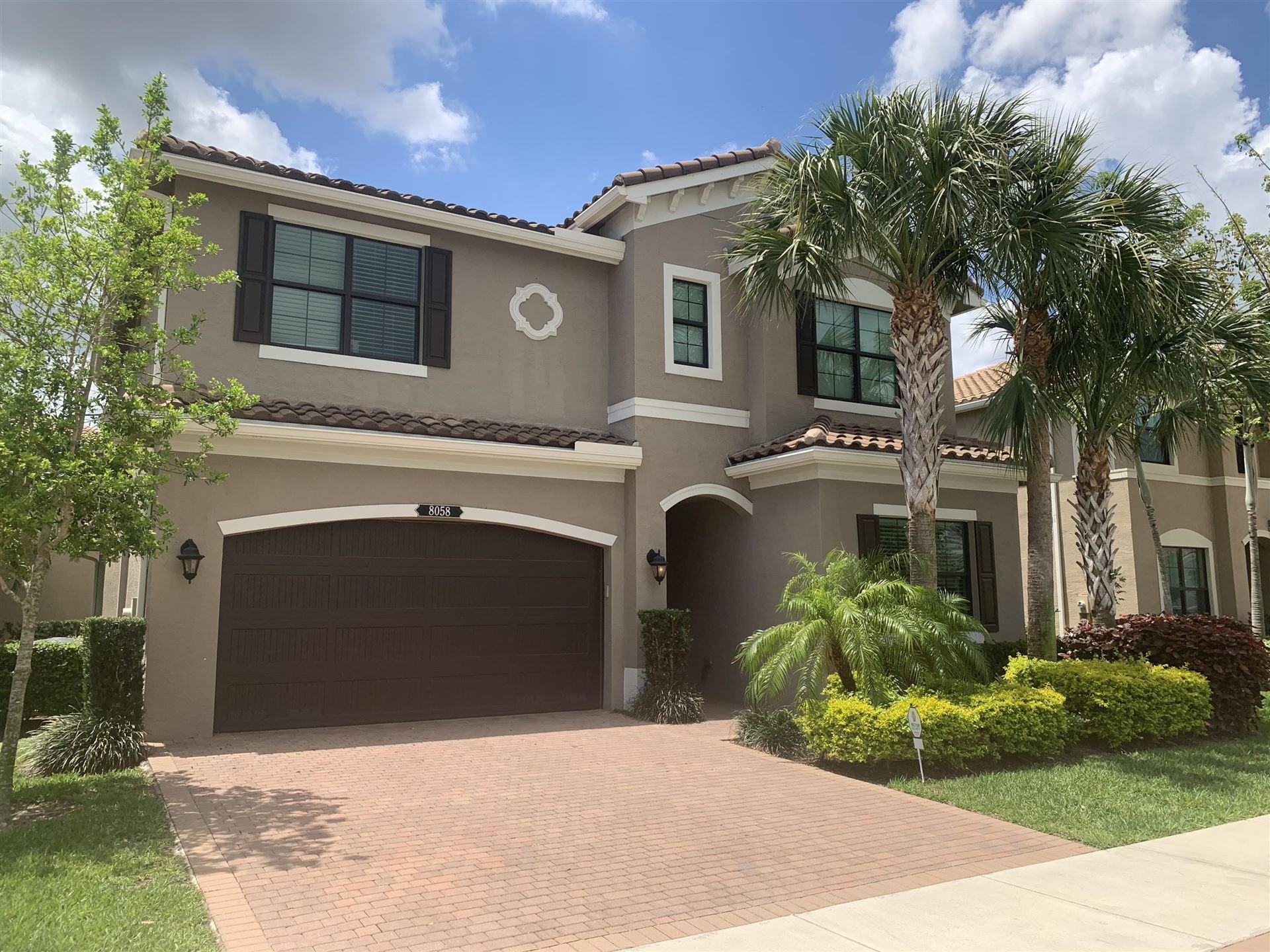 8058 Green Tourmaline Ter Terrace, Delray Beach, FL 33446 - MLS#: RX-10713176