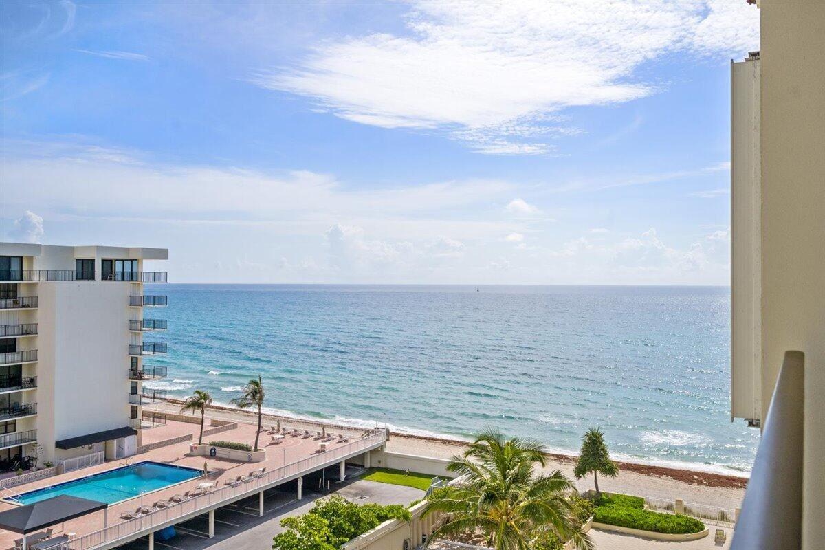 3475 S Ocean Boulevard #712, Palm Beach, FL 33480 - #: RX-10716176