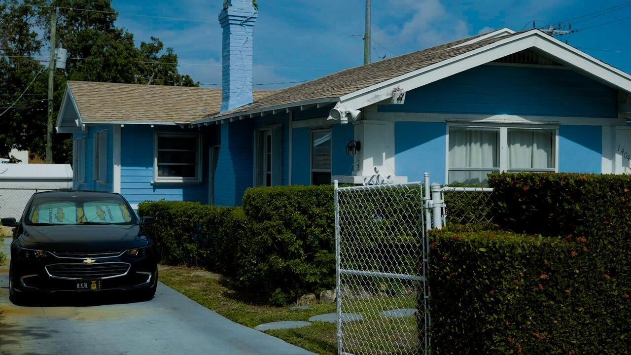 1404 Florida Avenue, West Palm Beach, FL 33401 - MLS#: RX-10721176