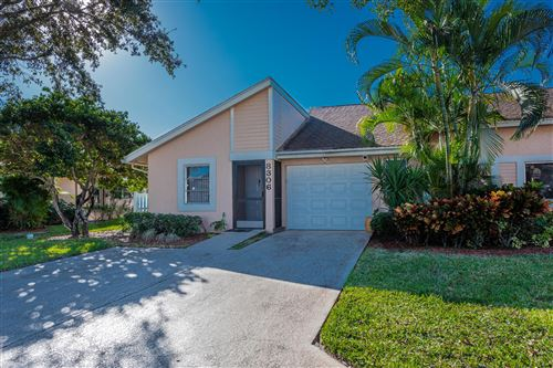 Photo of 8306 Springtree Road #A, Boca Raton, FL 33496 (MLS # RX-10590177)