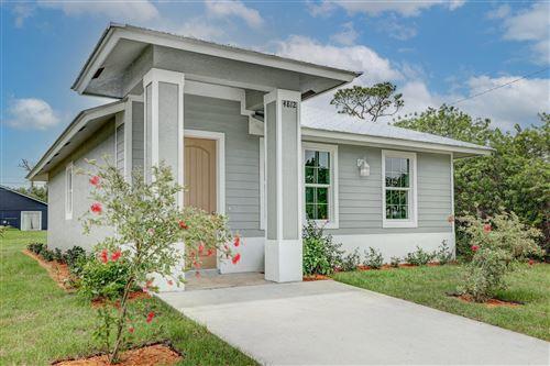 Photo of 4812 SE Flounder Avenue, Stuart, FL 34997 (MLS # RX-10701177)
