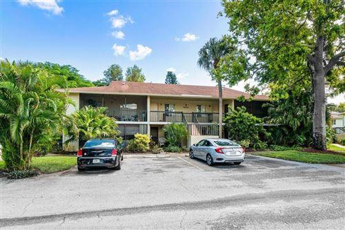 Photo of 6504 Chasewood Drive #B, Jupiter, FL 33458 (MLS # RX-10752177)