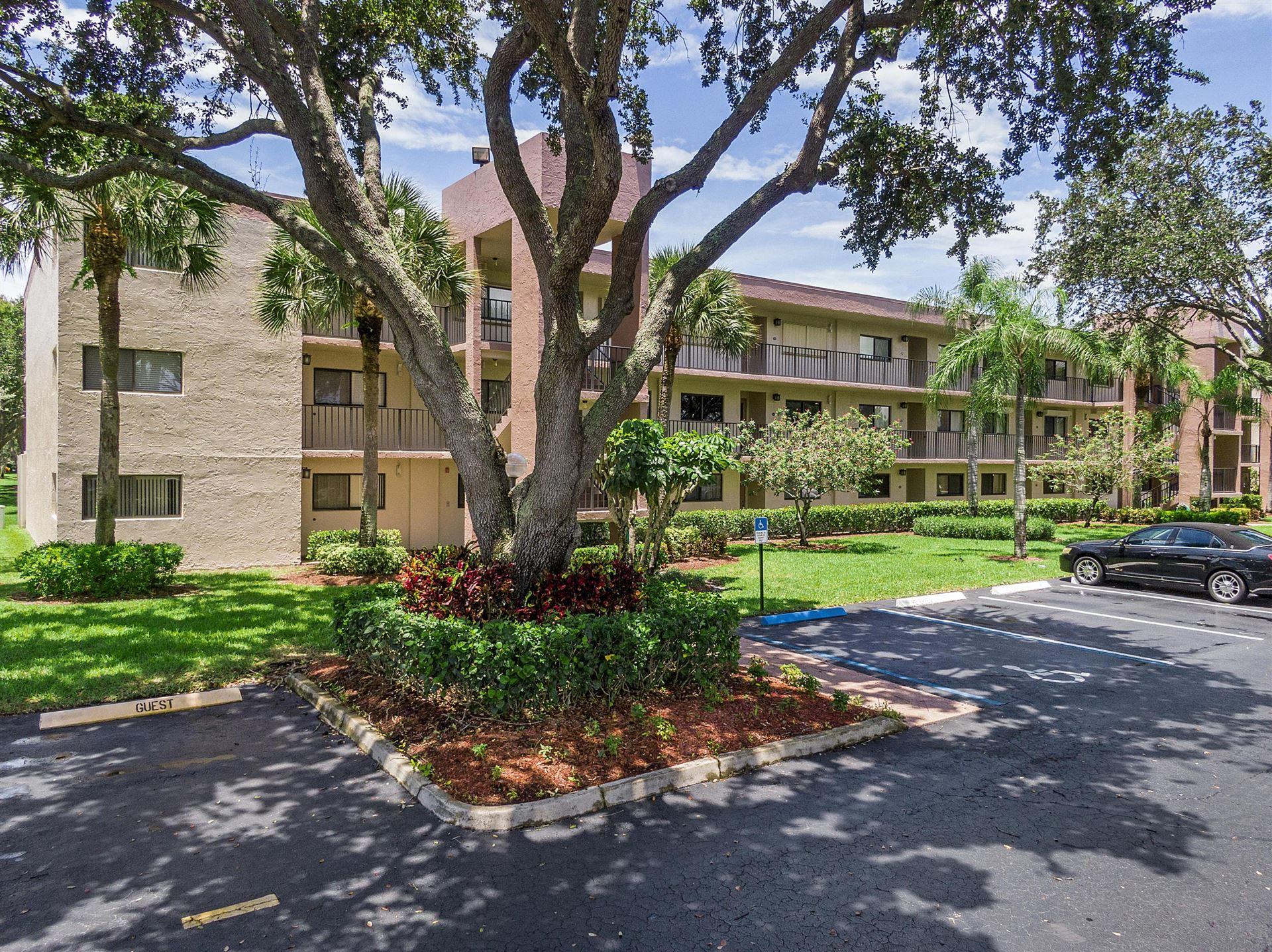 15461 Pembridge Drive #203, Delray Beach, FL 33484 - #: RX-10624177