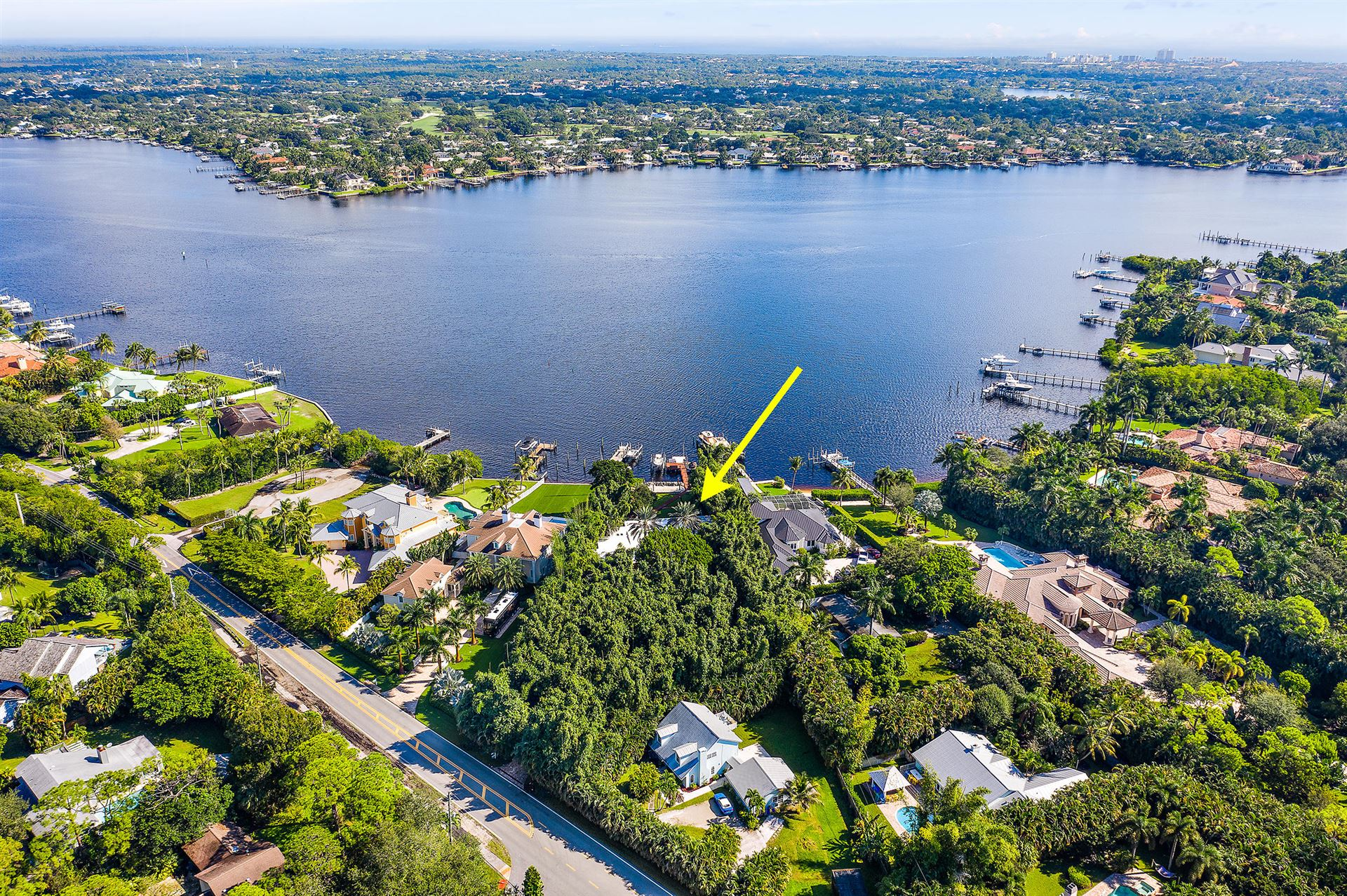 18826 Loxahatchee River Road, Jupiter, FL 33458 - MLS#: RX-10661177