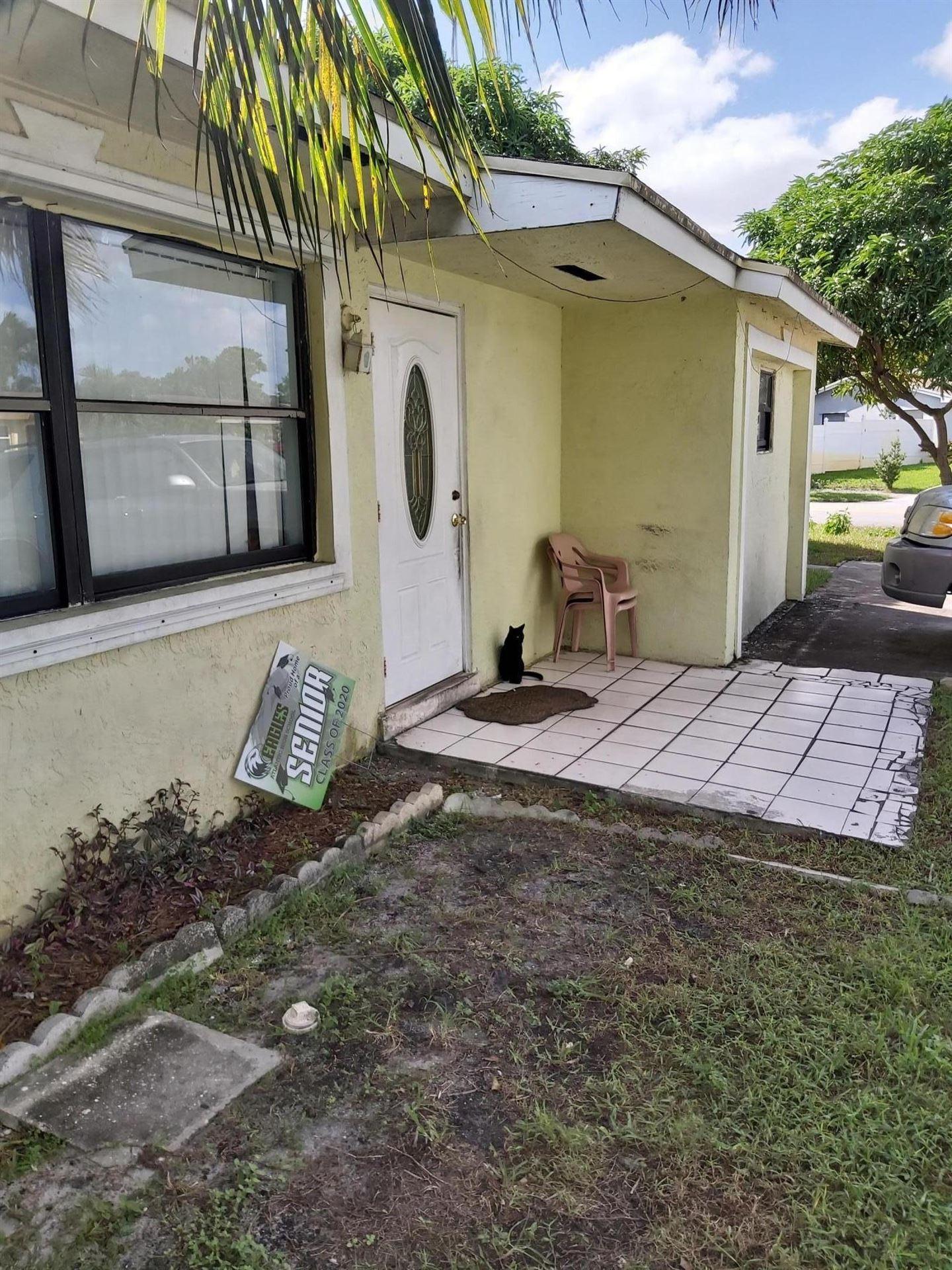 2020 SW 13th Street Street, Delray Beach, FL 33445 - MLS#: RX-10670177