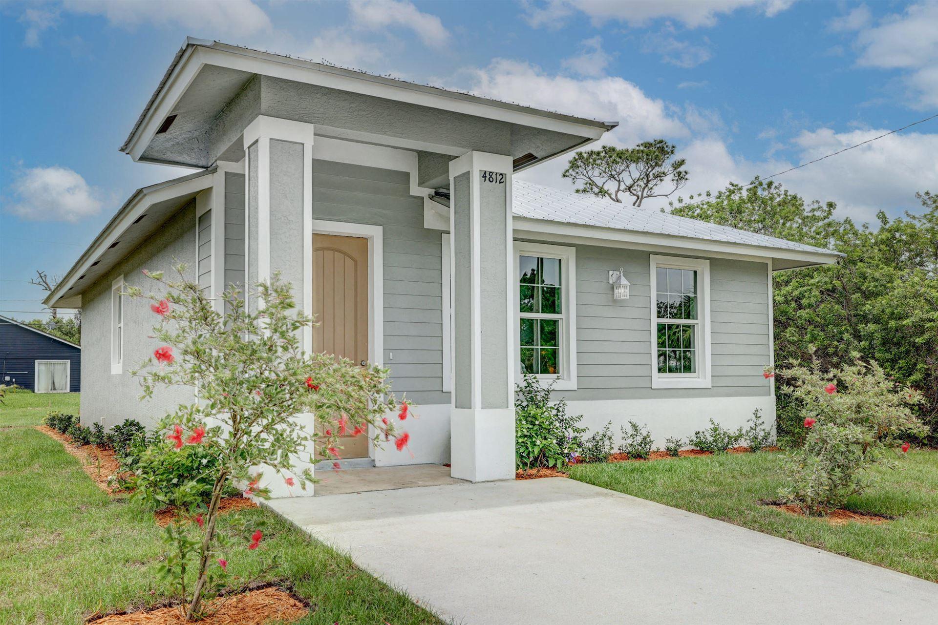 4812 SE Flounder Avenue, Stuart, FL 34997 - #: RX-10701177