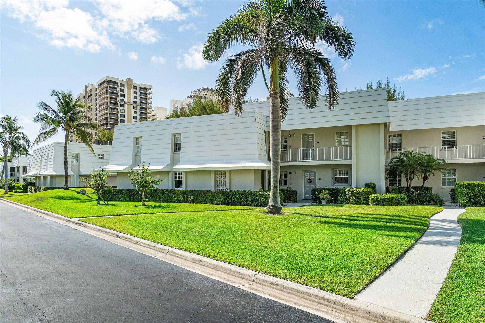 1252 N Sugar Sands Boulevard #232, Riviera Beach, FL 33404 - #: RX-10724177