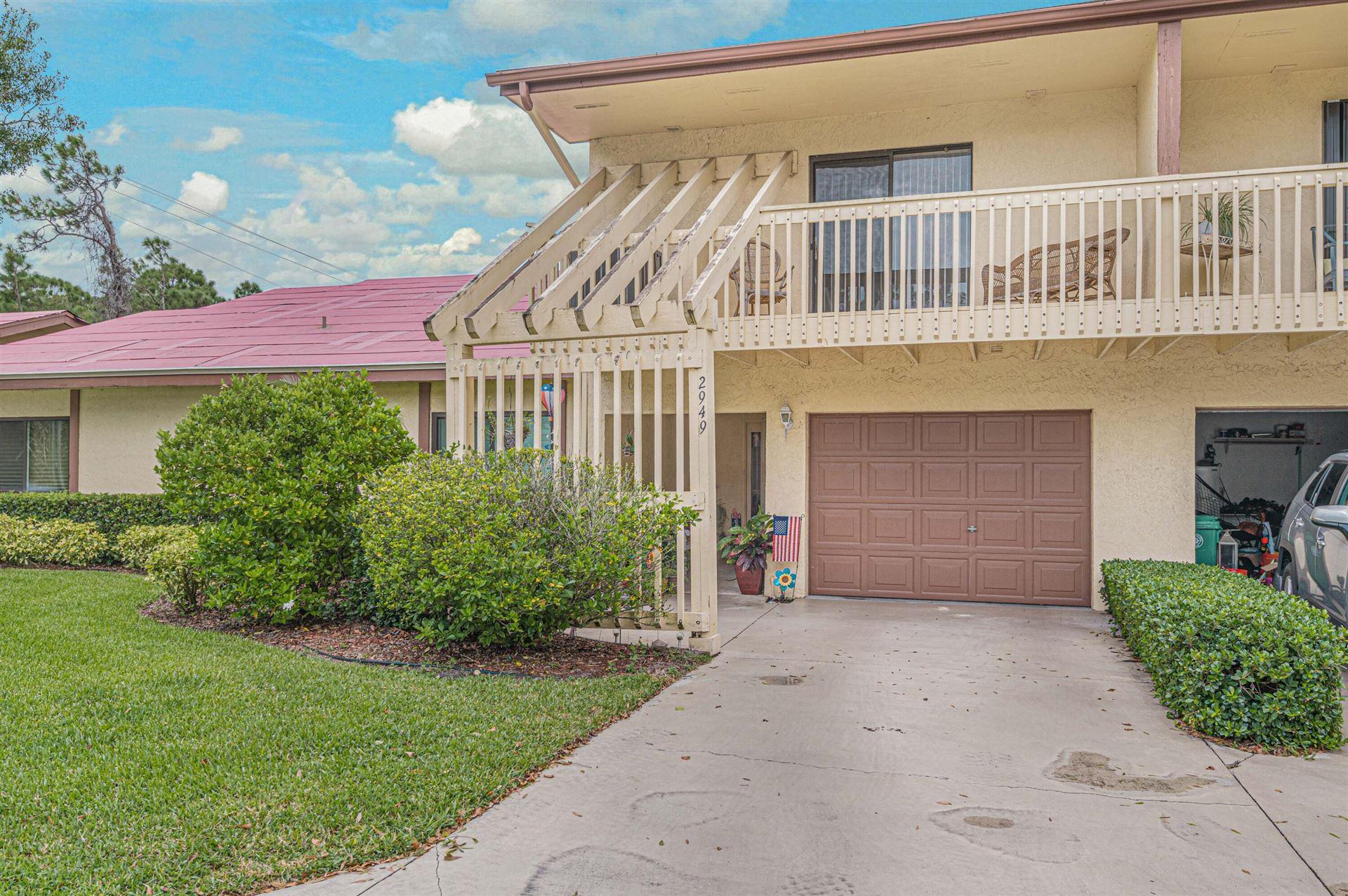 2949 Bent Pine Drive, Fort Pierce, FL 34951 - MLS#: RX-10742177