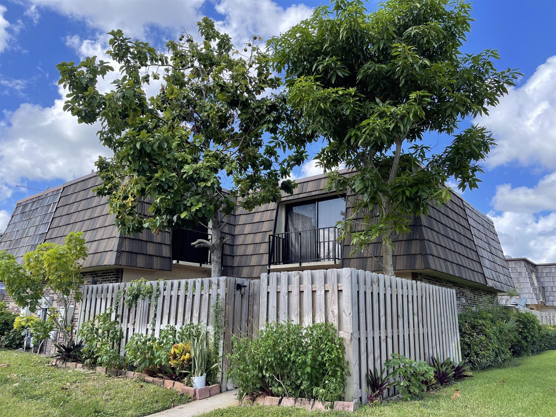 1704 Forest Lakes Circle #B, West Palm Beach, FL 33406 - MLS#: RX-10746177