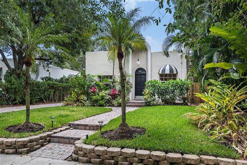 Foto de inmueble con direccion 834 Upland Road West Palm Beach FL 33401 con MLS RX-10626178